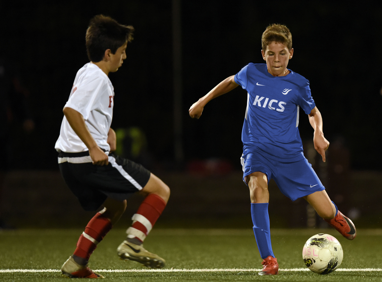 KICS Football Club