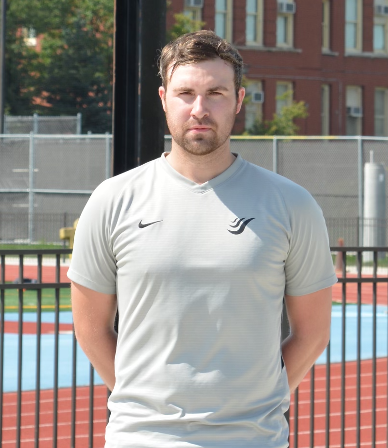Saint Ignatius College Prep Varsity Coach